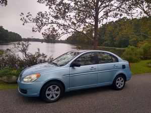 2010 Hyundai accent for Sale in Norfolk, VA