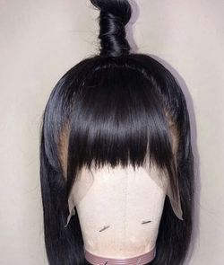 Nae the Bae Frontal Bob Wig for Sale in Lawrenceville,  GA