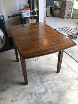 Drop section Table for Sale in Austin, TX
