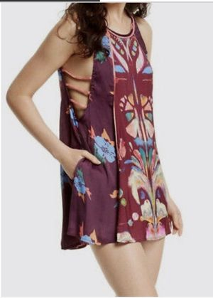 Free People tunic dress NWT size XS for Sale in Denver, CO