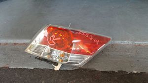 2008-2012 Honda Accord TailLight Right Side for Sale in Hialeah, FL