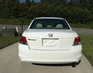 Lovely 2008 Honda Accord EX-L 4WDWheels for Sale in Oakland, CA