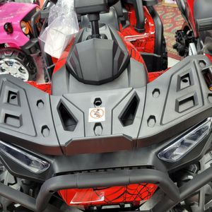 24V kIDS Ride On ATV With Music & RUBBER TIRES for Sale in Houston, TX
