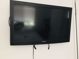 Tv panasonic for Sale in Fort Lauderdale, FL