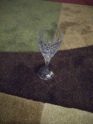 Crystal Stemware for Sale in Hamilton, OH