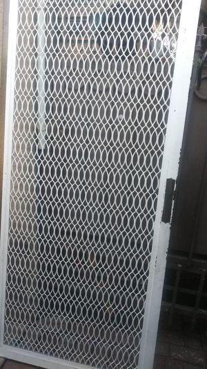 Puerta aluminio for Sale in E RNCHO DMNGZ, CA