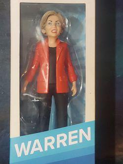 Warren Action Figure for Sale in Auburn,  WA