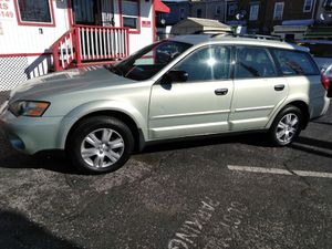 2005 Subaru Outback for Sale in Baltimore, MD