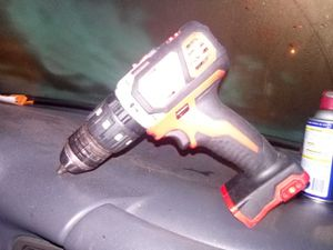Milwaukee hammer drill for Sale in Bell Gardens, CA