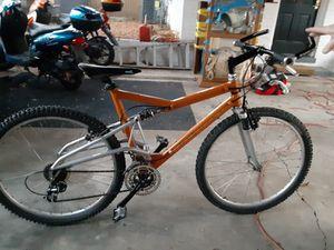 Mountain bike like new for Sale in Salisbury, NC