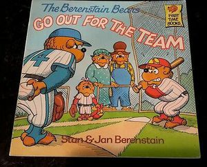 The Berenstain bear book for Sale in Rancho Cucamonga, CA