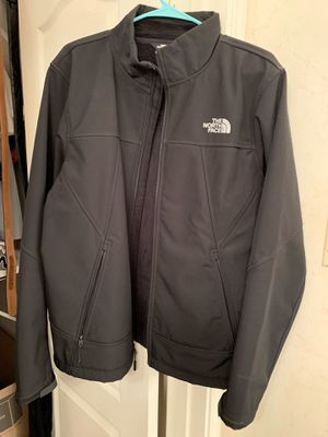 NORTH FACE SOFTSHELL JACKET for Sale in Pearland, TX