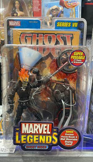Ghost Rider for Sale in El Paso, TX