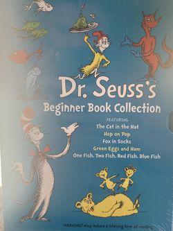 Dr. Seuss's Beginner Book Collection for Sale in La Presa,  CA