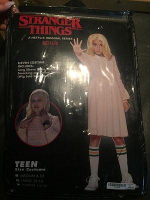 Halloween costume, stranger things for Sale in Mesquite, TX