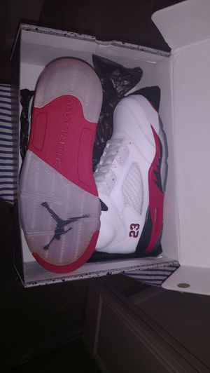 "AIR JORDAN 5 RETRO ""2013 RELEASE"" for Sale in Baltimore, MD"