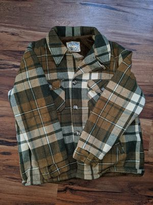 Woolrich brown jacket for Sale in City of Industry, CA