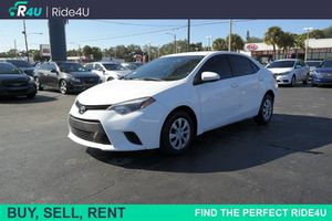 2015 Toyota Corolla L for Sale in St. Petersburg, FL