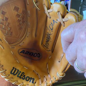 Wilson Baseball Glove for Sale in Shorewood, IL