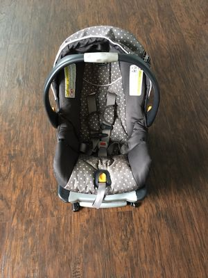 Infant car seat for Sale in Carnesville, GA