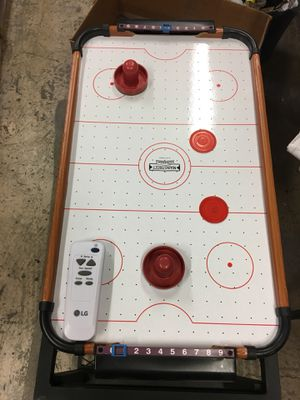Hockey table with air for Sale in Las Vegas, NV