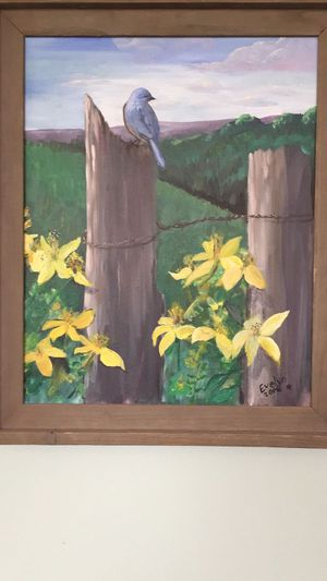 Beatifule hand made pics for Sale in Grosse Pointe Park, MI