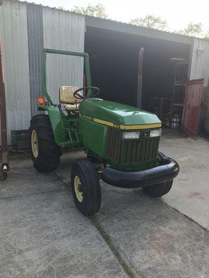 John Deer Tractor for Sale in Dayton, TX