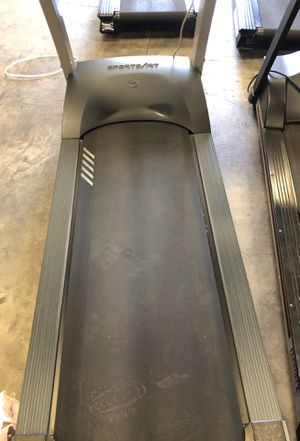 Sports start treadmill for Sale in Richmond, VA