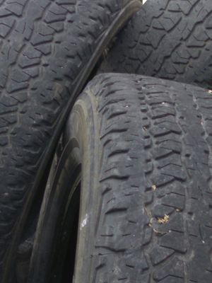 Tires 4 x 40 for Sale in San Benito, TX
