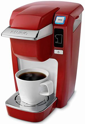 Red Keurig machine for Sale in Brooklyn, NY