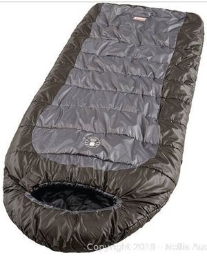 Coleman 0 Degree Sleeping Bag for Sale in Los Angeles, CA