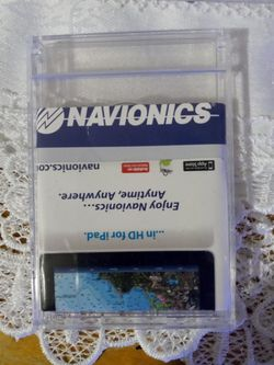 NAVIONICS elite bundle msd/neb-2 for Sale in East Haven,  CT