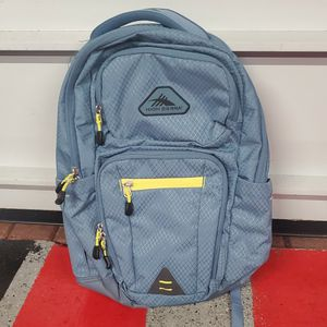 Brand New With Tags High Sierra Backpack Adult Size for Sale in Morton Grove, IL