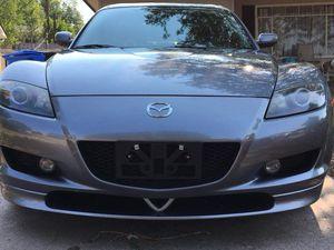2006 Mazda Rx8 (6 speed manual) for Sale in Colorado Springs, CO