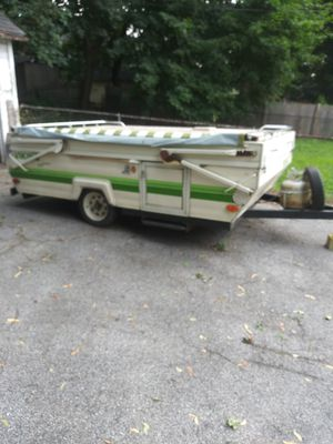 1984 Viking Pop Up Camper for Sale in Rochester, NY