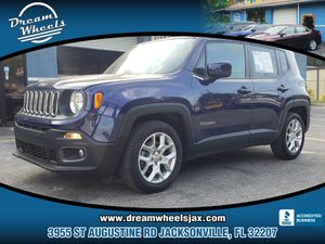 2018 Jeep Renegade for Sale in Jacksonville, FL