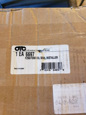 Ford f250/350 axle oil seal installer for Sale in Newton Falls, OH