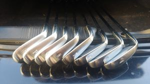 Mizuno Golf Club Irons JPX919 for Sale in Downey, CA