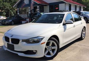 2015 BMW 3 Series for Sale in Durham, NC