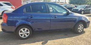 2009 Hyundai Accent for Sale in Phoenix, AZ