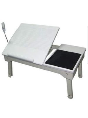 "Laptop Table Notebook Workstation, 23"" x 13"" for Sale in NO POTOMAC, MD"