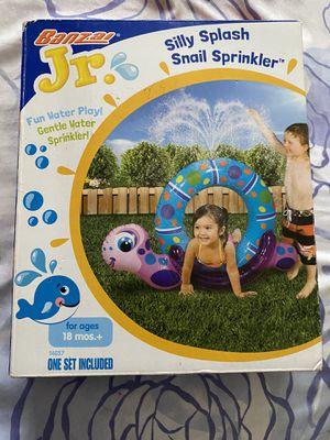Sprinkler for Sale in San Diego, CA