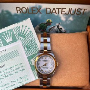 Rolex Datejust for Sale in Los Angeles, CA