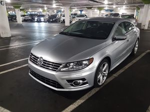 2014 VOLKSWAGEN CC R-LINE for Sale in San Diego, CA