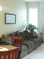 Oversized Sofa (8ft) for Sale in Millersville, MD