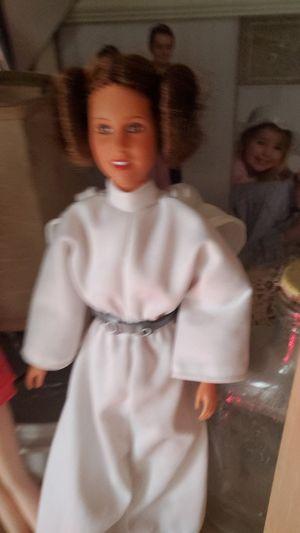 Princess Leah Mattel doll 1975 for Sale in Edgewood, WA