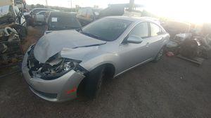 2010 Mazda 6 parts mazda6 for Sale in Phoenix, AZ