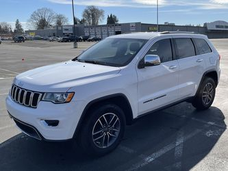 2019 Jeep grand Cherokee Limited Low miles for Sale in Vancouver,  WA