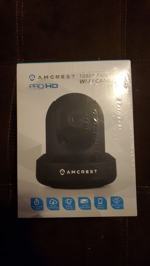 Amcrest Wifi Camera for Sale in Berwyn, IL