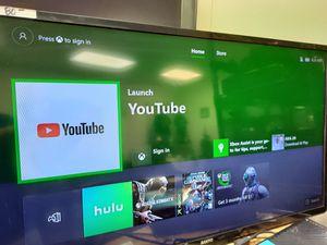 Sanyo 40 inch led tv for Sale in Las Vegas, NV
